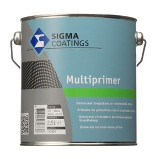 Sigma Multiprimer verf voor Houtverf (Buiten, Grondverf en Primer, Oplosmiddelhoudend, Sigma) natuurlijk bij Verfgilde, beste Verf lage Prijs