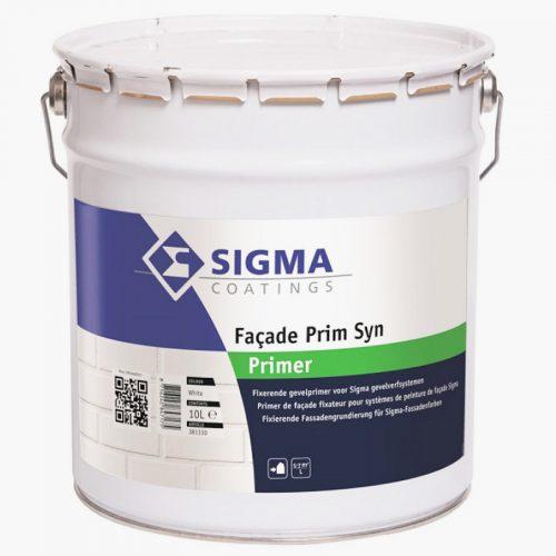 Sigma Facade Prim Syn verf voor Betonverf (Sigma) natuurlijk bij Verfgilde, beste Verf lage Prijs
