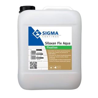 Sigma Siloxan Fix Aqua verf voor Betonverf (Buiten, Sigma, Watergedragen) natuurlijk bij Verfgilde, beste Verf lage Prijs