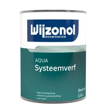 Wijzonol AQUA Systeemverf verf voor Houtverf (Binnen, Oplosmiddelhoudend, Watergedragen, Wijzonol) natuurlijk bij Verfgilde, beste Verf lage Prijs