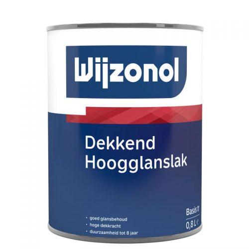 Wijzonol Dekkend Hoogglans verf voor Houtverf, Metaalverf (Buiten, Oplosmiddelhoudend, Wijzonol) natuurlijk bij Verfgilde, beste Verf lage Prijs