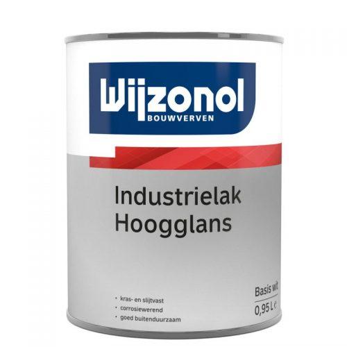 Wijzonol Industrielak Hoogglans verf voor Houtverf, Kunststof verf, Metaalverf (Buiten, Oplosmiddelhoudend, Wijzonol) natuurlijk bij Verfgilde, beste Verf lage Prijs