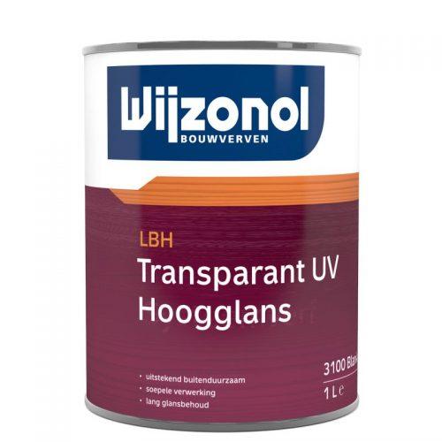 Wijzonol LBH Transparant UV Hoogglans verf voor Houtverf (Buiten, Oplosmiddelhoudend, Wijzonol) natuurlijk bij Verfgilde, beste Verf lage Prijs