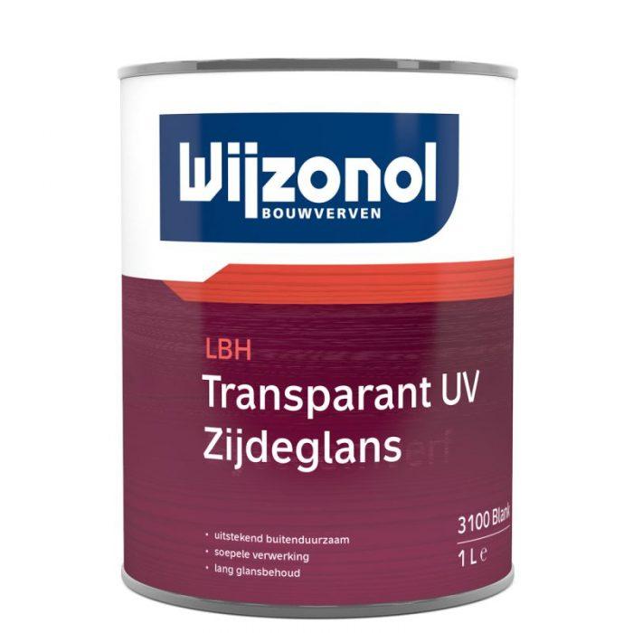 Wijzonol LBH Transparant UV Zijdeglans verf voor Houtverf (Buiten, Oplosmiddelhoudend, Wijzonol) natuurlijk bij Verfgilde, beste Verf lage Prijs