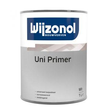Wijzonol Uni Primer verf voor Kunststof verf, Metaalverf (Buiten, Grondverf en Primer, Wijzonol) natuurlijk bij Verfgilde, beste Verf lage Prijs