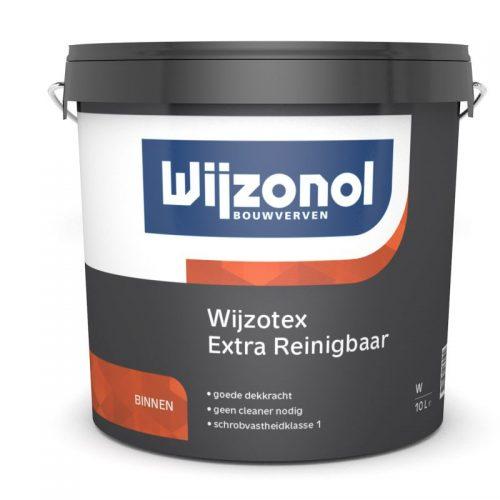 Wijzonol Wijzotex Extra Reinigbaar Mat verf voor Betonverf (Binnen, Watergedragen, Wijzonol) natuurlijk bij Verfgilde, beste Verf lage Prijs