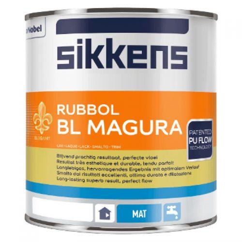 Sikkens Rubbol BL Magura verf voor Houtverf, Sikkens (Binnen, Sikkens, Watergedragen) natuurlijk bij Verfgilde, beste Verf lage Prijs