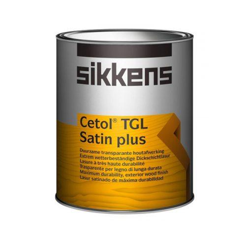 Sikkens Cetol TGL Satin Plus verf voor Houtverf, Sikkens (Beits, Buiten, Oplosmiddelhoudend, Sikkens) natuurlijk bij Verfgilde, beste Verf lage Prijs