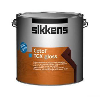 Sikkens Cetol TGX Gloss verf voor Houtverf, Sikkens (Beits, Buiten, Oplosmiddelhoudend, Sikkens) natuurlijk bij Verfgilde, beste Verf lage Prijs