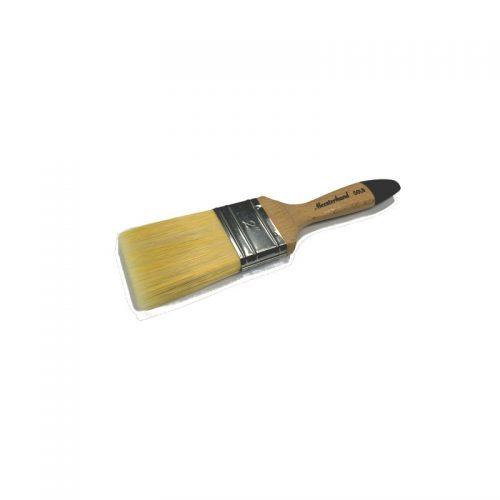 Meesterhand Gold Platte Kwast verf voor Verfgereedschap en materialen (Meesterhand, Oplosmiddelhoudend) natuurlijk bij Verfgilde, beste Verf lage Prijs