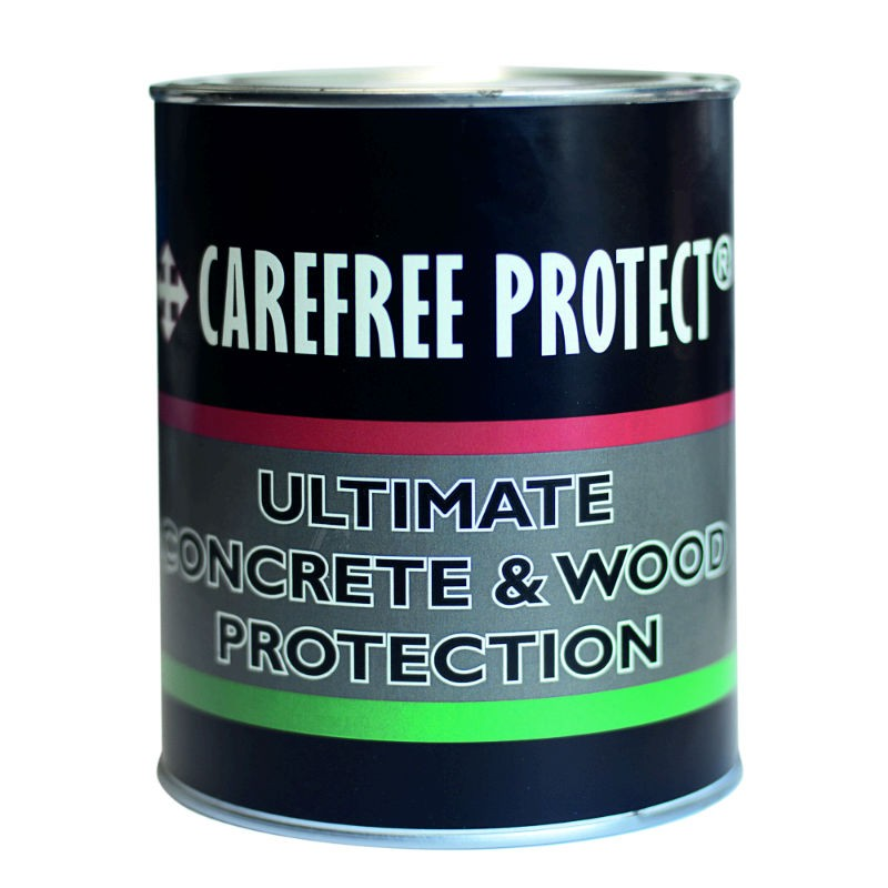 Carefree Protect® tegelverf