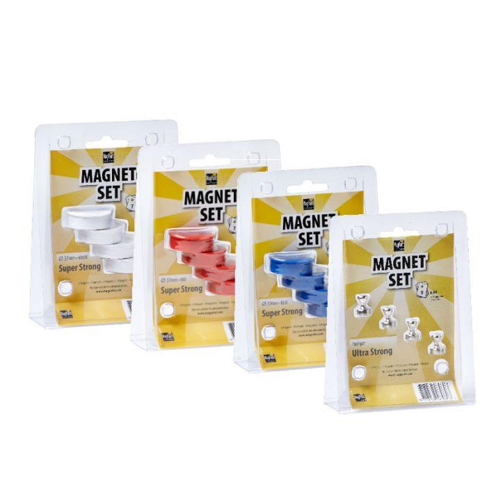 MagPaint Magneetset verf voor MagPaint, Speciale verf, Verfgereedschap en materialen () natuurlijk bij Verfgilde, beste Verf lage Prijs