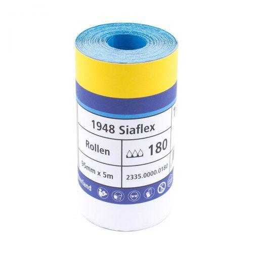 Siaflex 1948 schuurpapier rollen verf voor Verfgereedschap en materialen (Binnen, Buiten) natuurlijk bij Verfgilde, beste Verf lage Prijs
