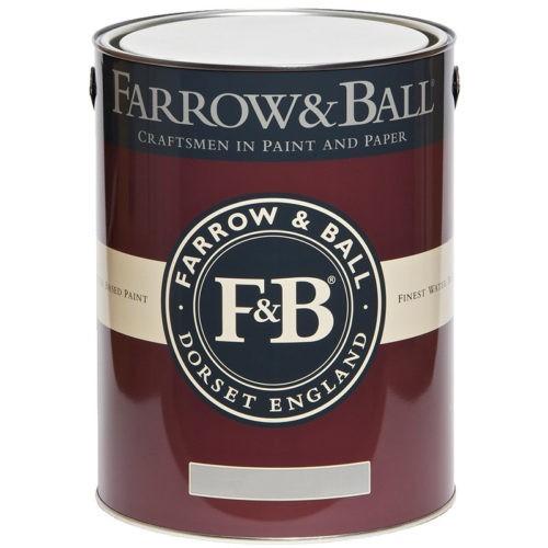 Farrow & Ball - Estate Emulsion verf voor Betonverf, Farrow & Ball verf, Mat / Matt (Binnen, Farrow & Ball, Watergedragen) natuurlijk bij Verfgilde, beste Verf lage Prijs