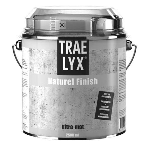 Trae Lyx Naturel Finish verf voor Houtverf, Mat / Matt, Trae Lyx (Binnen, Trae Lyx, Watergedragen) natuurlijk bij Verfgilde, beste Verf lage Prijs