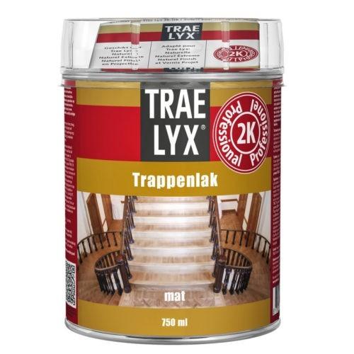 Trae Lyx Trappenlak verf voor Houtverf, Mat / Matt, Trae Lyx, Zijdeglans / Satin (Binnen, Trae Lyx, Watergedragen) natuurlijk bij Verfgilde, beste Verf lage Prijs