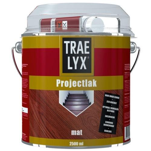 Trae Lyx Projectlak verf voor Hoogglans / High Gloss, Houtverf, Mat / Matt, Trae Lyx, Zijdeglans / Satin (Binnen, Trae Lyx, Watergedragen) natuurlijk bij Verfgilde, beste Verf lage Prijs