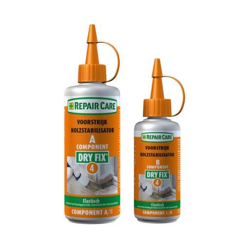 Repair Care Dry Fix 4 Elastische voorstrijk verf voor Houtverf, Repair Care, Verfgereedschap en materialen (Binnen, Buiten, Grondverf en Primer) natuurlijk bij Verfgilde, beste Verf lage Prijs