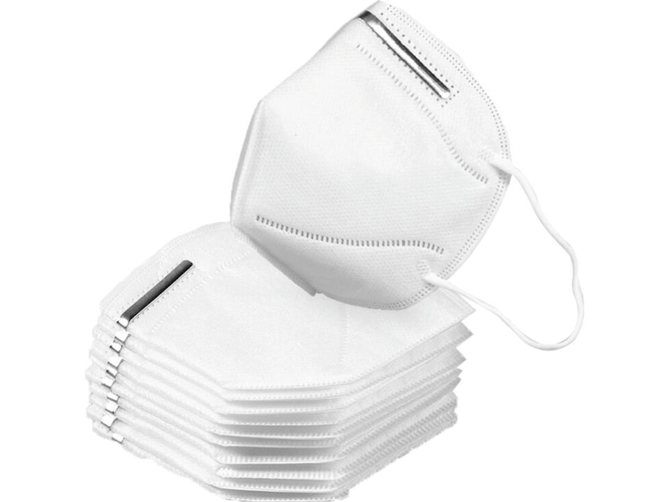 mondmaskers FFP2 bescherming